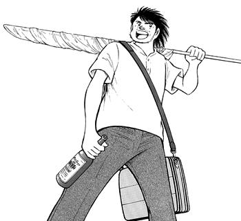 """[JUEGO] 1ª Edición """"Adivina el personaje"""" - Página 35 Kira"""
