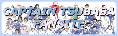 Captain Tsubasa Fansite